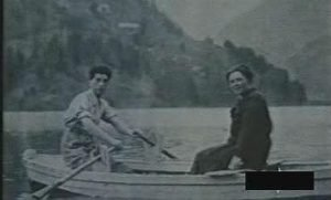 Luigi e Gigia Del Monego
