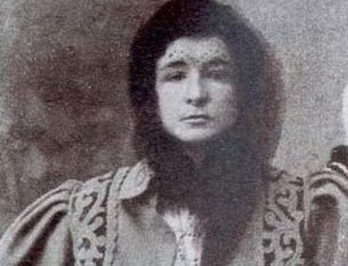 Enriqueta Martì: la storia della vampira di Barcellona