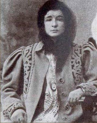 Enriqueta Martì, la vampira di Barcellona