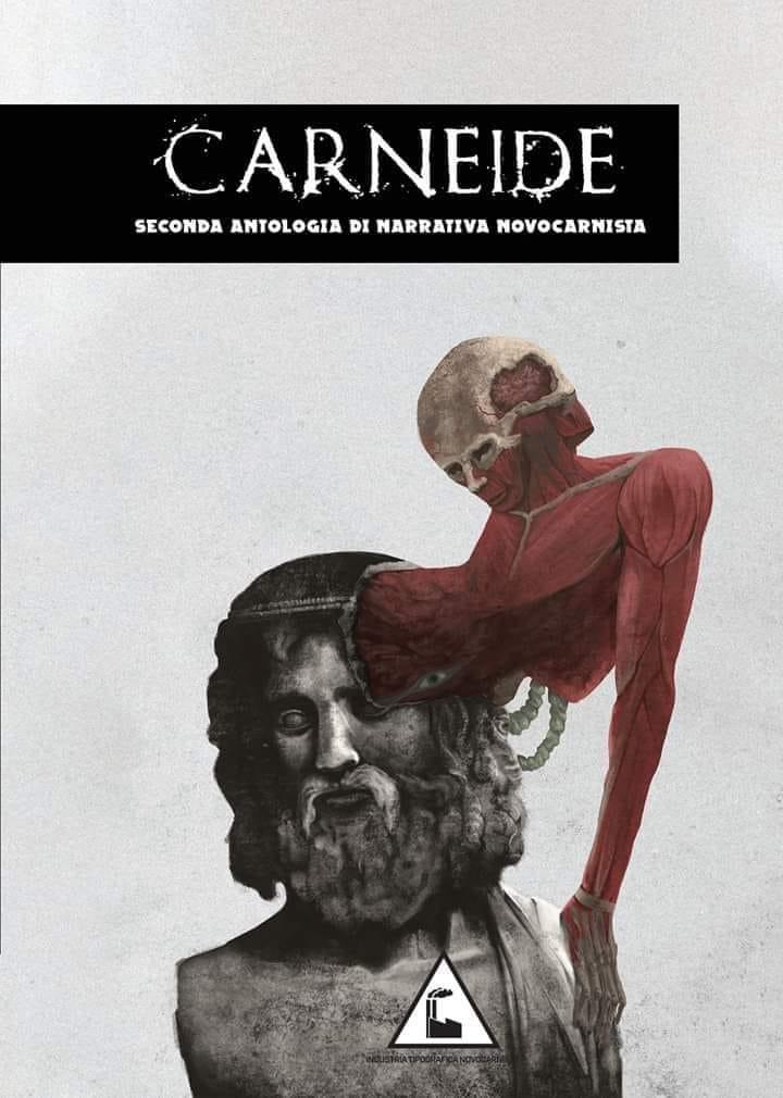 Copertina Carneide - la nuova carne