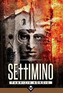 Copertina Il Settimino - Fabrizio Borgio