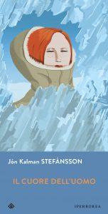 Copertina Il cuore dell'uomo - Jón Kalman Stefánsson