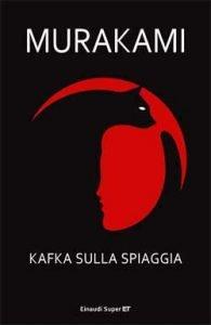 Copertina Kafka sulla spiaggia - Haruki Murakami